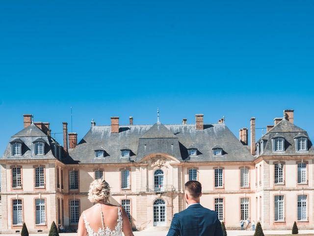 Le mariage de Mickael et Cyndie à Nogent-sur-Seine, Aube 114
