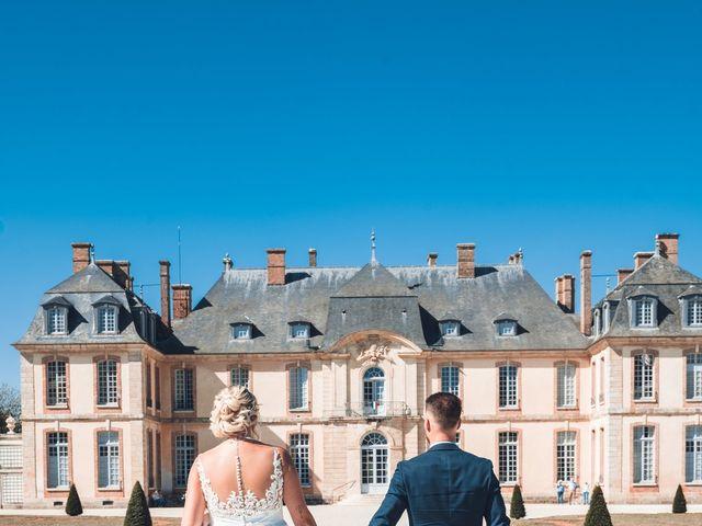 Le mariage de Mickael et Cyndie à Nogent-sur-Seine, Aube 115