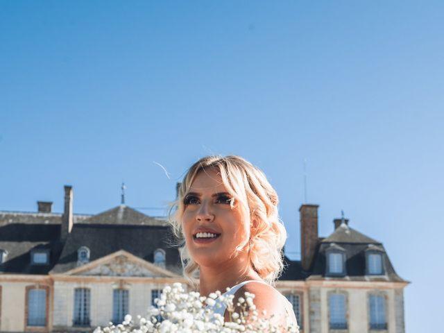 Le mariage de Mickael et Cyndie à Nogent-sur-Seine, Aube 124