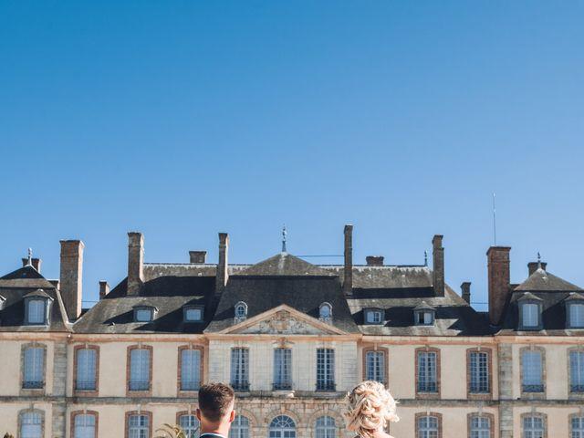 Le mariage de Mickael et Cyndie à Nogent-sur-Seine, Aube 127
