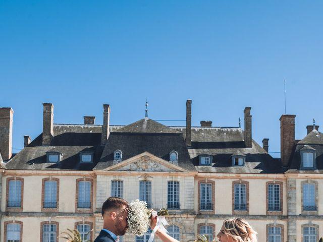 Le mariage de Mickael et Cyndie à Nogent-sur-Seine, Aube 128