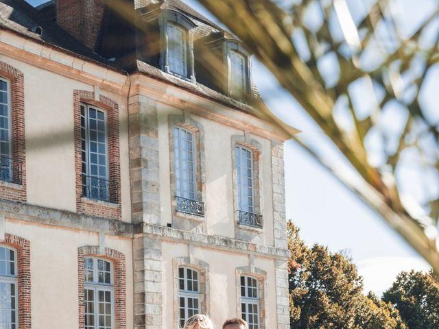 Le mariage de Mickael et Cyndie à Nogent-sur-Seine, Aube 131