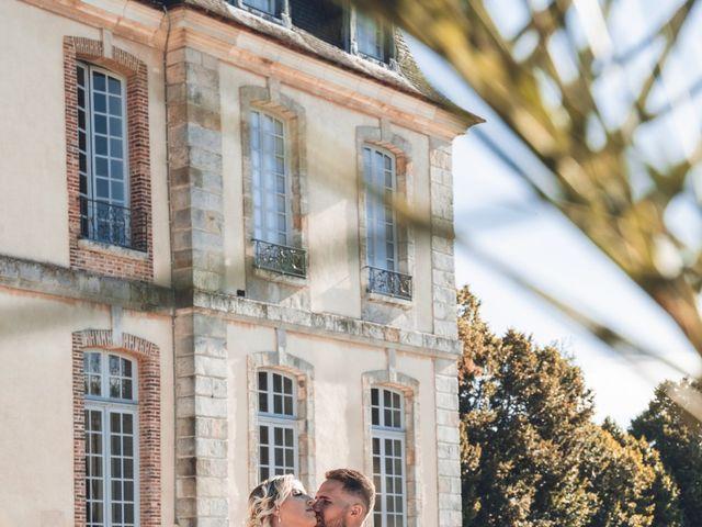 Le mariage de Mickael et Cyndie à Nogent-sur-Seine, Aube 132
