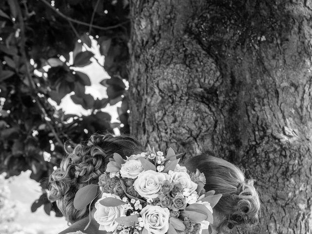 Le mariage de Maëva et Valérie à Arvillard, Savoie 1
