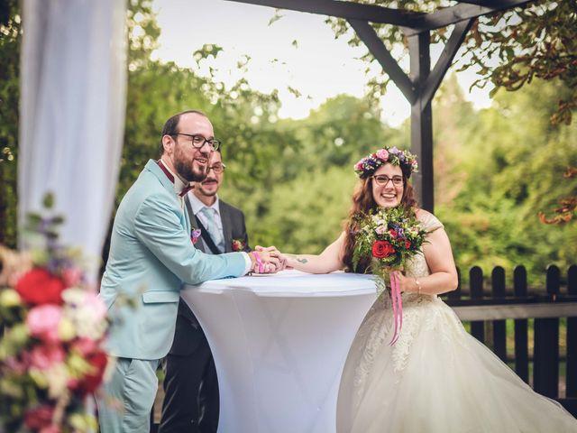 Le mariage de Sébastien et Sandra à Champigny-sur-Marne, Val-de-Marne 4