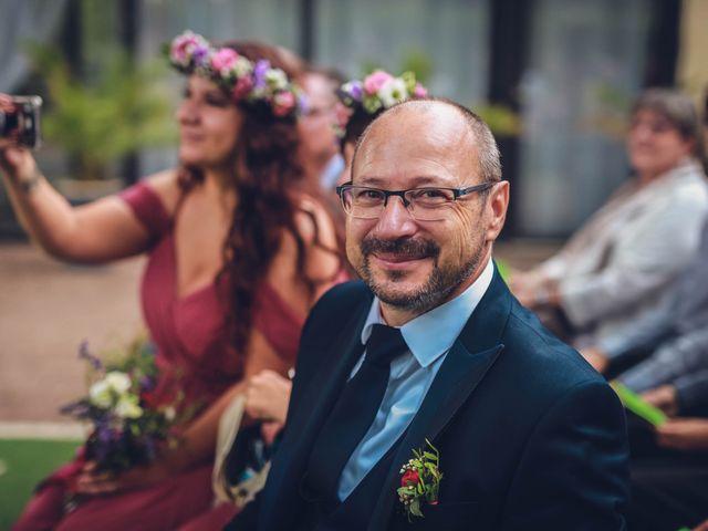 Le mariage de Sébastien et Sandra à Champigny-sur-Marne, Val-de-Marne 5