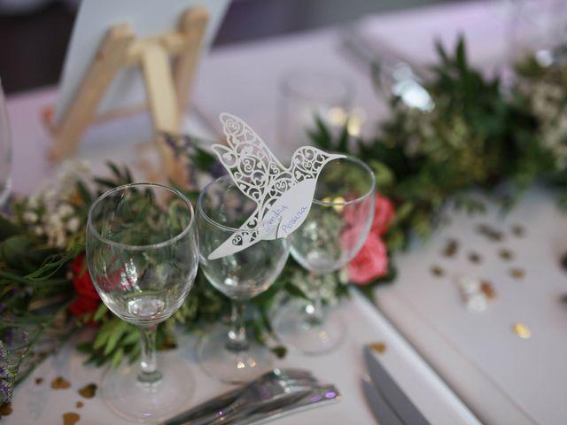 Le mariage de Sébastien et Sandra à Champigny-sur-Marne, Val-de-Marne 11