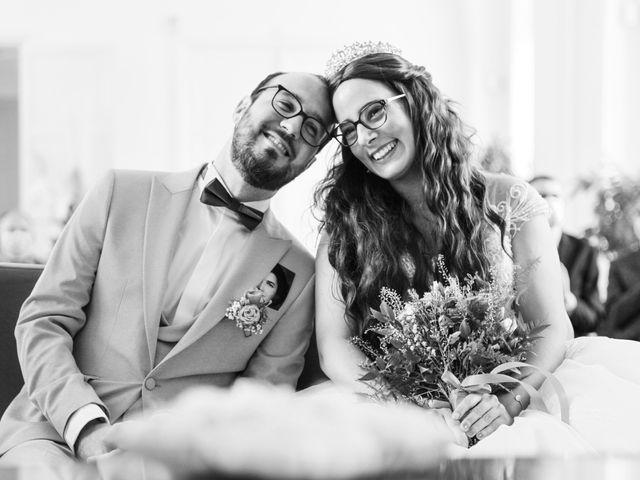 Le mariage de Sébastien et Sandra à Champigny-sur-Marne, Val-de-Marne 24