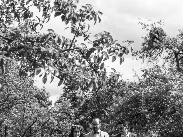 Le mariage de Sébastien et Sandra à Champigny-sur-Marne, Val-de-Marne 27