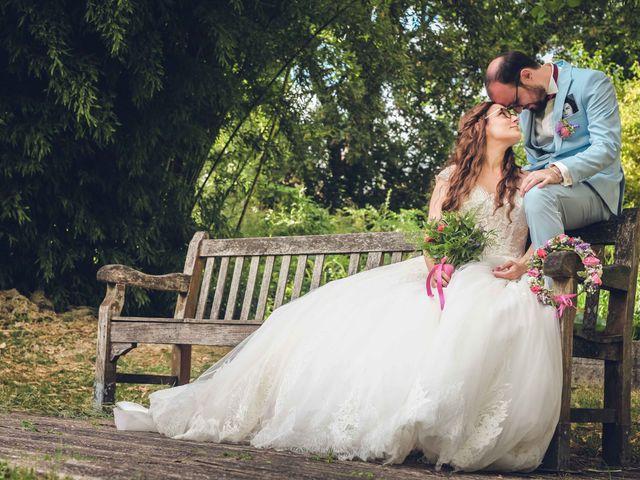 Le mariage de Sébastien et Sandra à Champigny-sur-Marne, Val-de-Marne 28