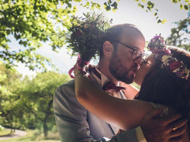Le mariage de Sébastien et Sandra à Champigny-sur-Marne, Val-de-Marne 29