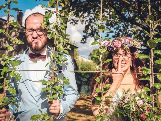 Le mariage de Sébastien et Sandra à Champigny-sur-Marne, Val-de-Marne 31