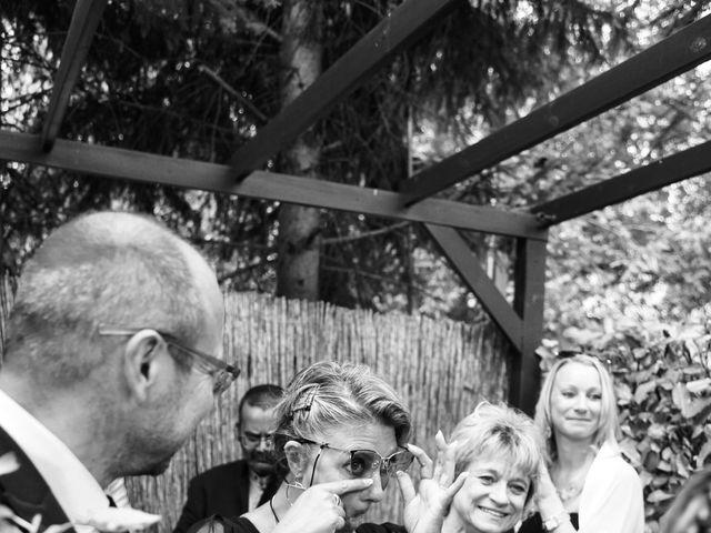 Le mariage de Sébastien et Sandra à Champigny-sur-Marne, Val-de-Marne 34