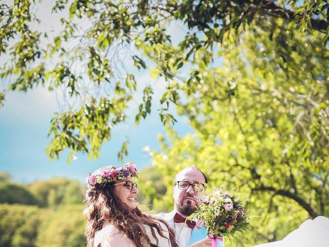 Le mariage de Sébastien et Sandra à Champigny-sur-Marne, Val-de-Marne 38