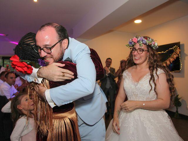 Le mariage de Sébastien et Sandra à Champigny-sur-Marne, Val-de-Marne 39