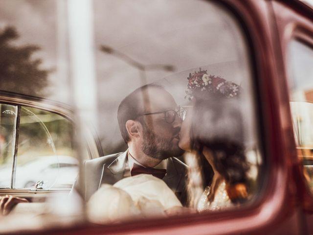 Le mariage de Sébastien et Sandra à Champigny-sur-Marne, Val-de-Marne 43
