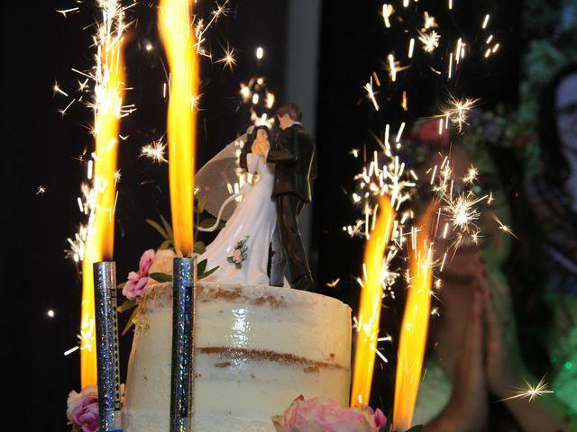 Le mariage de Sébastien et Sandra à Champigny-sur-Marne, Val-de-Marne 44