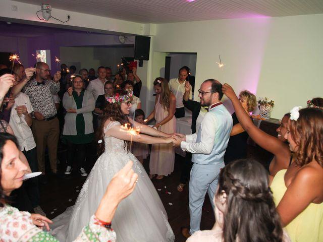 Le mariage de Sébastien et Sandra à Champigny-sur-Marne, Val-de-Marne 45