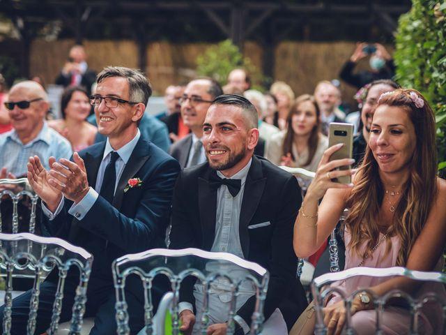 Le mariage de Sébastien et Sandra à Champigny-sur-Marne, Val-de-Marne 52