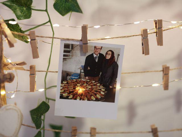 Le mariage de Sébastien et Sandra à Champigny-sur-Marne, Val-de-Marne 53