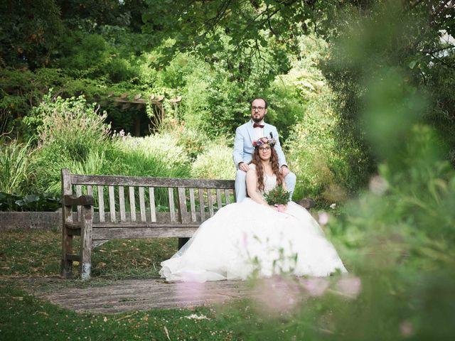 Le mariage de Sébastien et Sandra à Champigny-sur-Marne, Val-de-Marne 54