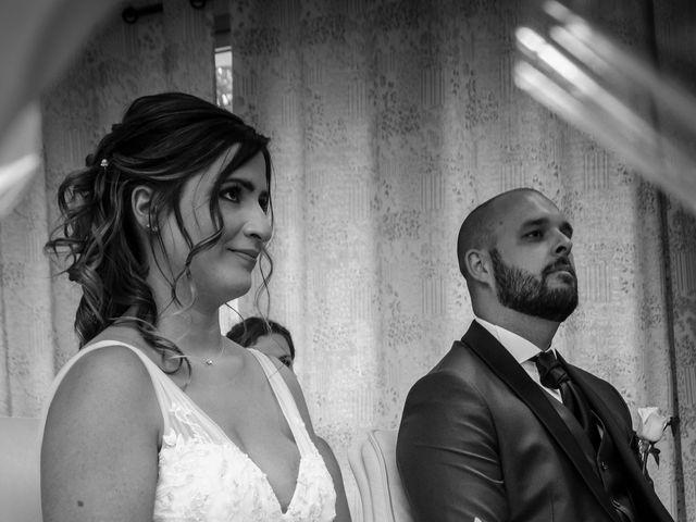 Le mariage de Paul et Floriane à Saint-Pathus, Seine-et-Marne 17