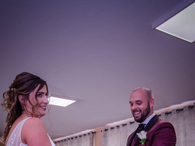 Le mariage de Paul et Floriane à Saint-Pathus, Seine-et-Marne 18