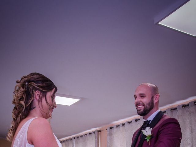 Le mariage de Paul et Floriane à Saint-Pathus, Seine-et-Marne 19