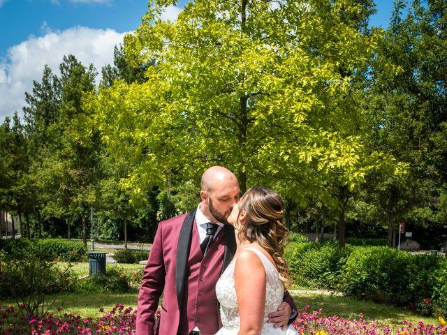 Le mariage de Paul et Floriane à Saint-Pathus, Seine-et-Marne 22