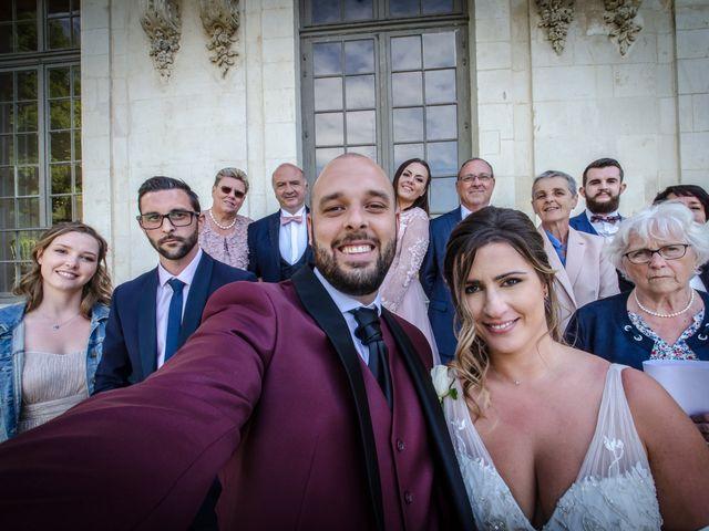 Le mariage de Paul et Floriane à Saint-Pathus, Seine-et-Marne 24