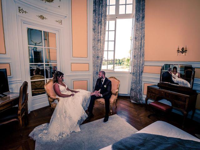 Le mariage de Paul et Floriane à Saint-Pathus, Seine-et-Marne 25