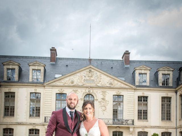 Le mariage de Paul et Floriane à Saint-Pathus, Seine-et-Marne 26