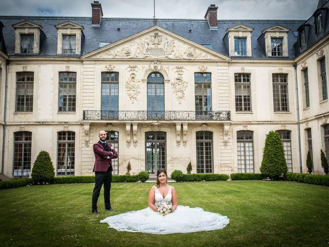 Le mariage de Paul et Floriane à Saint-Pathus, Seine-et-Marne 27