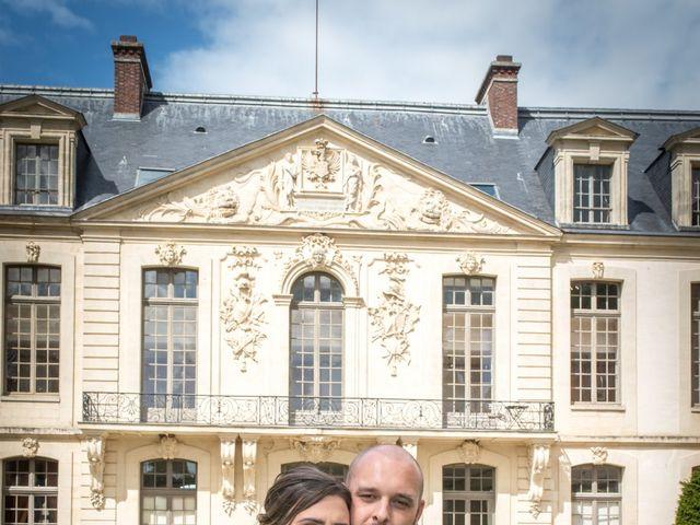 Le mariage de Paul et Floriane à Saint-Pathus, Seine-et-Marne 29