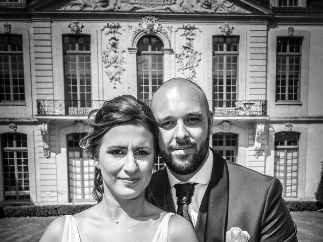 Le mariage de Paul et Floriane à Saint-Pathus, Seine-et-Marne 30