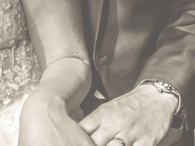 Le mariage de Paul et Floriane à Saint-Pathus, Seine-et-Marne 31