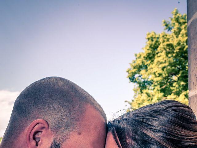 Le mariage de Paul et Floriane à Saint-Pathus, Seine-et-Marne 35