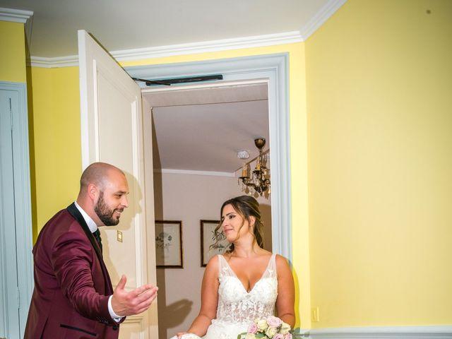 Le mariage de Paul et Floriane à Saint-Pathus, Seine-et-Marne 36