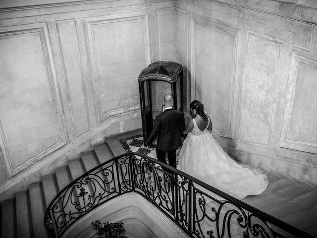 Le mariage de Paul et Floriane à Saint-Pathus, Seine-et-Marne 38