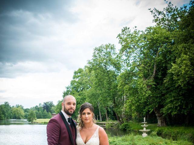 Le mariage de Paul et Floriane à Saint-Pathus, Seine-et-Marne 39
