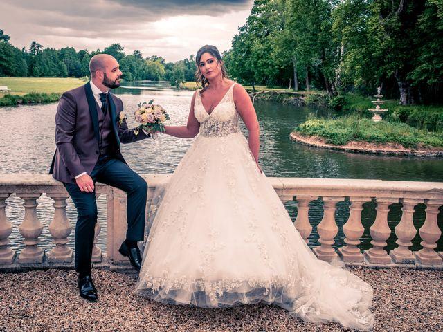 Le mariage de Paul et Floriane à Saint-Pathus, Seine-et-Marne 41