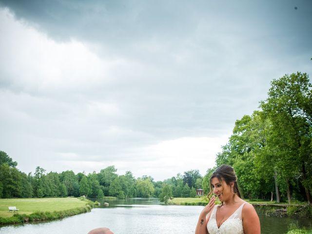 Le mariage de Paul et Floriane à Saint-Pathus, Seine-et-Marne 42
