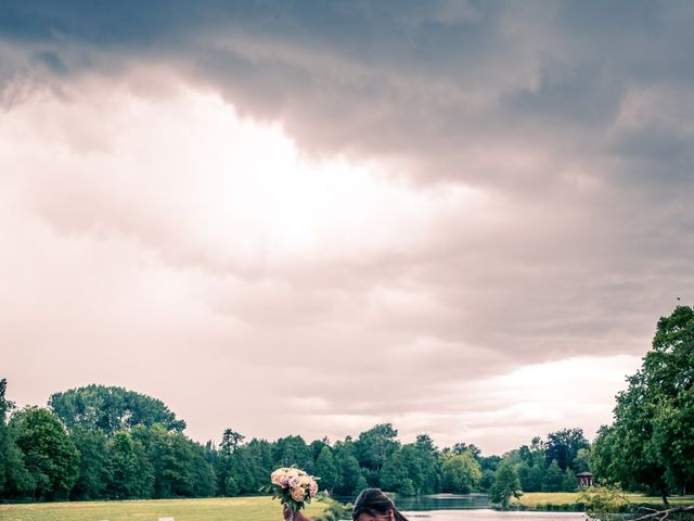 Le mariage de Paul et Floriane à Saint-Pathus, Seine-et-Marne 43