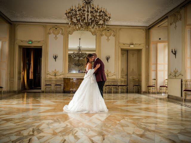 Le mariage de Paul et Floriane à Saint-Pathus, Seine-et-Marne 45
