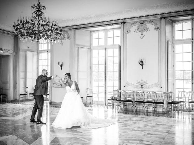Le mariage de Paul et Floriane à Saint-Pathus, Seine-et-Marne 48