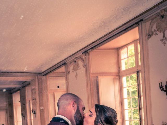 Le mariage de Paul et Floriane à Saint-Pathus, Seine-et-Marne 49