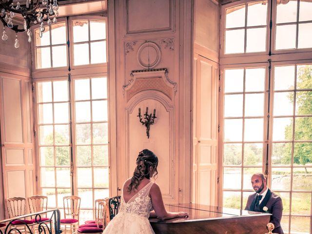 Le mariage de Paul et Floriane à Saint-Pathus, Seine-et-Marne 50