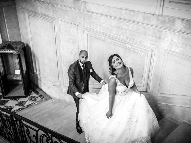 Le mariage de Paul et Floriane à Saint-Pathus, Seine-et-Marne 54