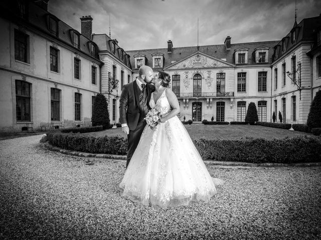 Le mariage de Paul et Floriane à Saint-Pathus, Seine-et-Marne 56