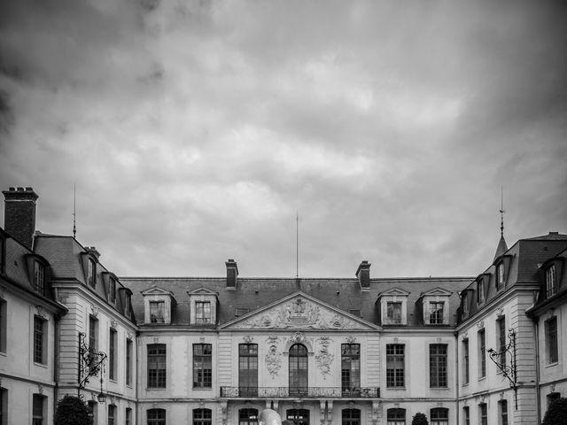 Le mariage de Paul et Floriane à Saint-Pathus, Seine-et-Marne 57